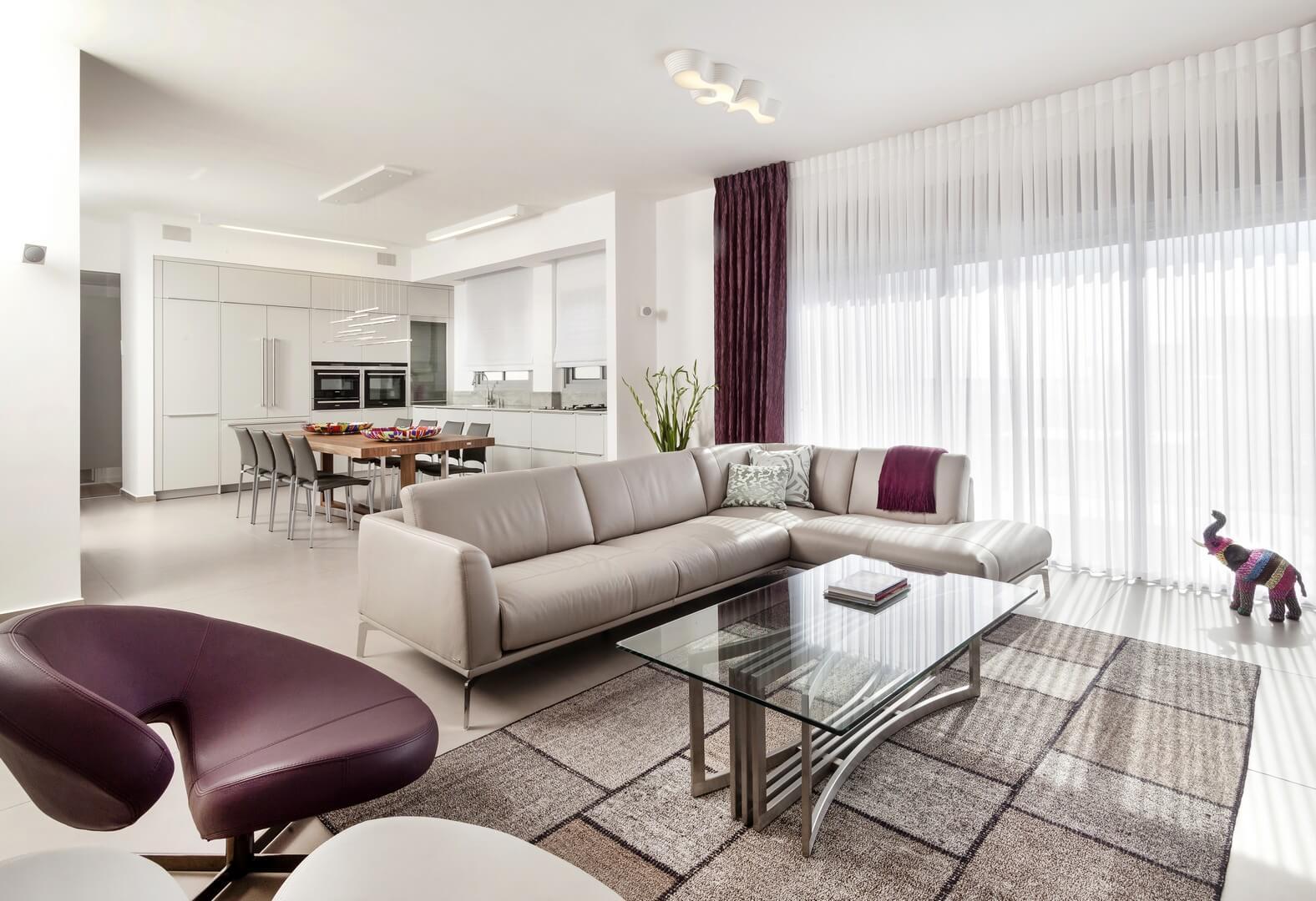 Interior designer Etty Hezroni