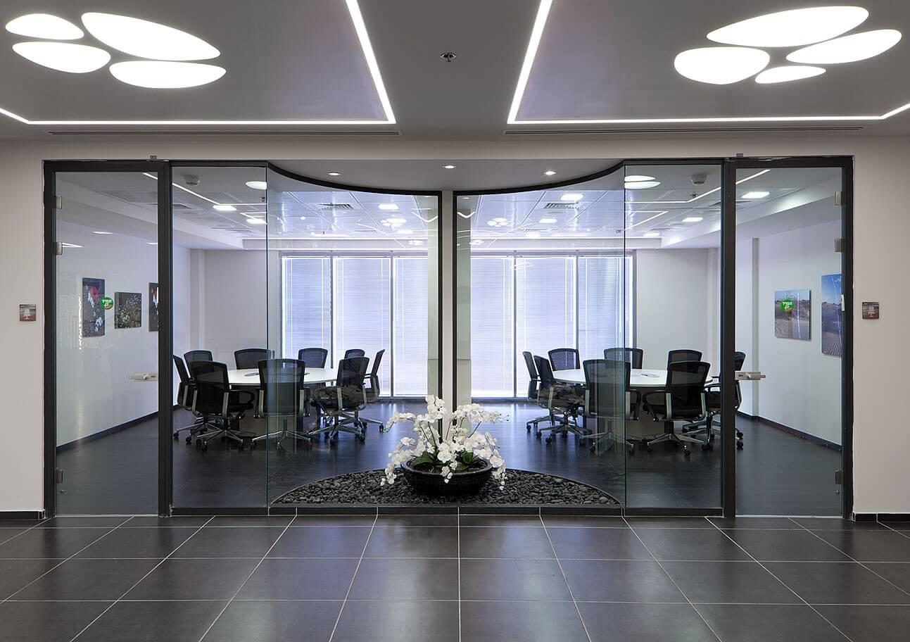 Shlomo Sixt Group offices