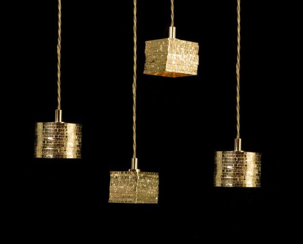 מגדל זהבים ועיגולים