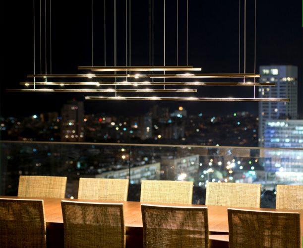 Manhattan light